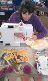 Sew Many Stitches - Seamstress, Haberdashery.